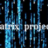 Матричные проекты !