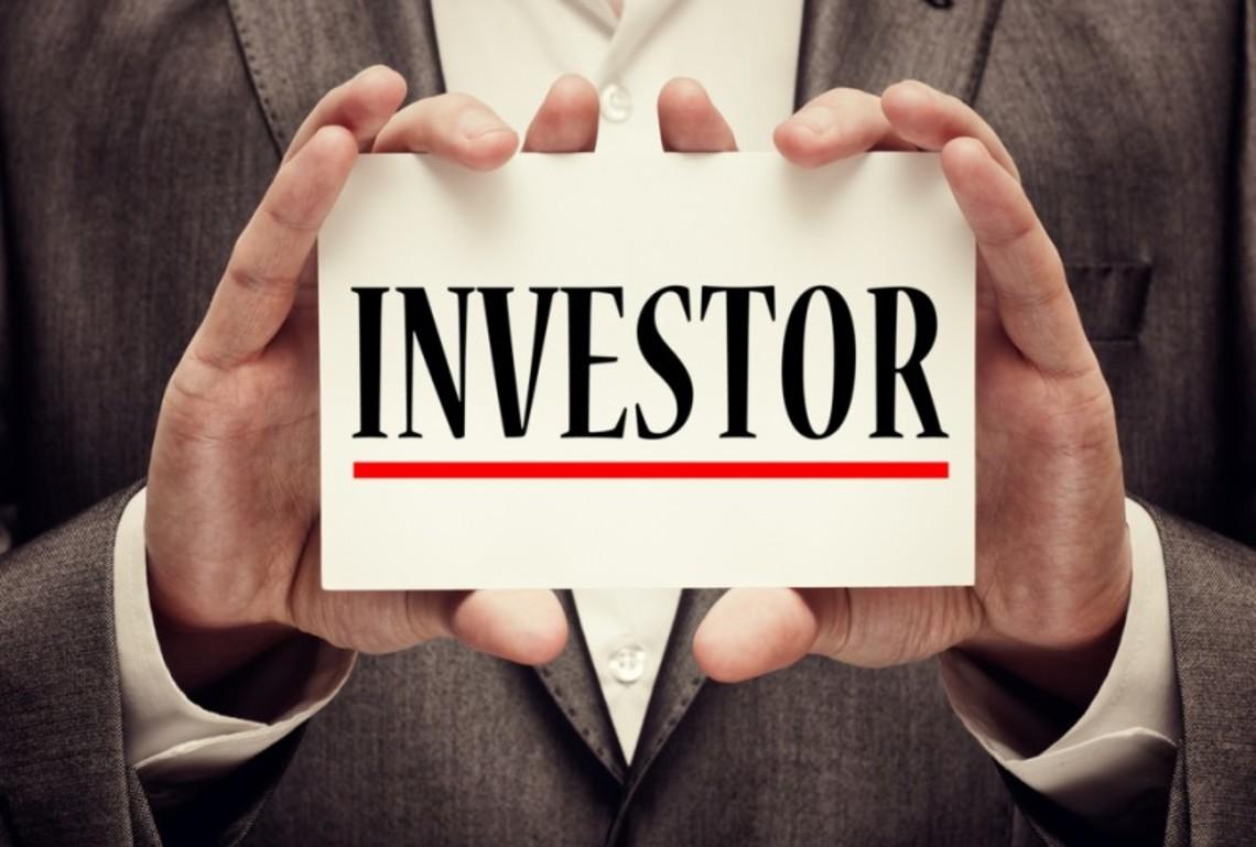 ?Топовый инвестор?