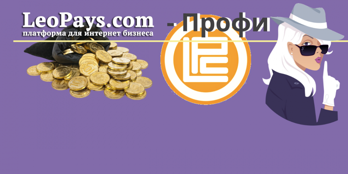 Бизнес-Академия Leopays