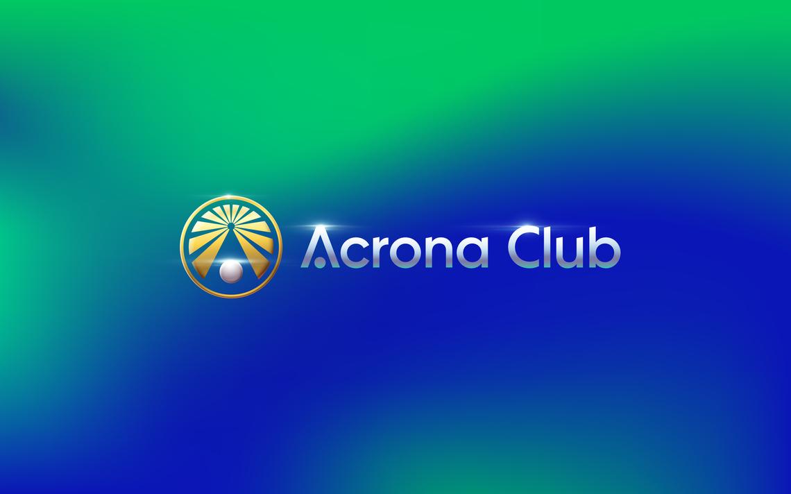 Acrona Club | Интерактивная бизнес технология