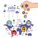 """To the clients of yellA If you want to promote your business/project/company more effectively, you do not even have to read this post to the end. Just complete this client's form and you will succeed anyway.https://docs.google.com/forms/d/e/1FAIpQLSeUddEP3vmZJK7fc3Dx7qIRYfai9Pwed_VtnlB9rpcPOtvoKQ/viewformAnd don't forget, In the field of - """"Agent's email"""" -  to write this one boris.siomin@gmail.com (name - Boris Siomin) and you will get your personal promotional agent.As you, probably, know already - yellA - is a decentralized promotional agency, that unites the best bloggers, copywriters, marketers and promoters from all over the world.They represent practically all countries and can write in all actively functioning on the Earth planet languages.Your agent, (that's me - in a given case) will help your order to be realized the best, the shortest and the less expensive way. That is possible because of decentralization and functioning online. That means you save money on bosses, middlemen and offline offices.There are two main types of orders - WRITING only or PUBLICATION too. If you need a promotional text only (in a given language and in suitable length) you may not mention Publication Package. But if you want this text also to be published, you can also choose any publication package: START -(1K users media), BUSINESS -(5K users media), VIP -(20K users media) In other words, the minimal order in yellA project could be as follows - 1 promotional text (of 1000 characters - length, with uniqueness 80%25+), without publication. The price is - 2$ (equivalent in btc or eth to the moment of publication). If you also want this text to be published, you can choose at least 1 media from the first package and in this case, the common order price will be 3 dollars).In the client's application form (mentioned above) you will see other possibilities, suitable to any client with any budget.As soon as you pay for this order it immediately goes to realization and you will soon get"""