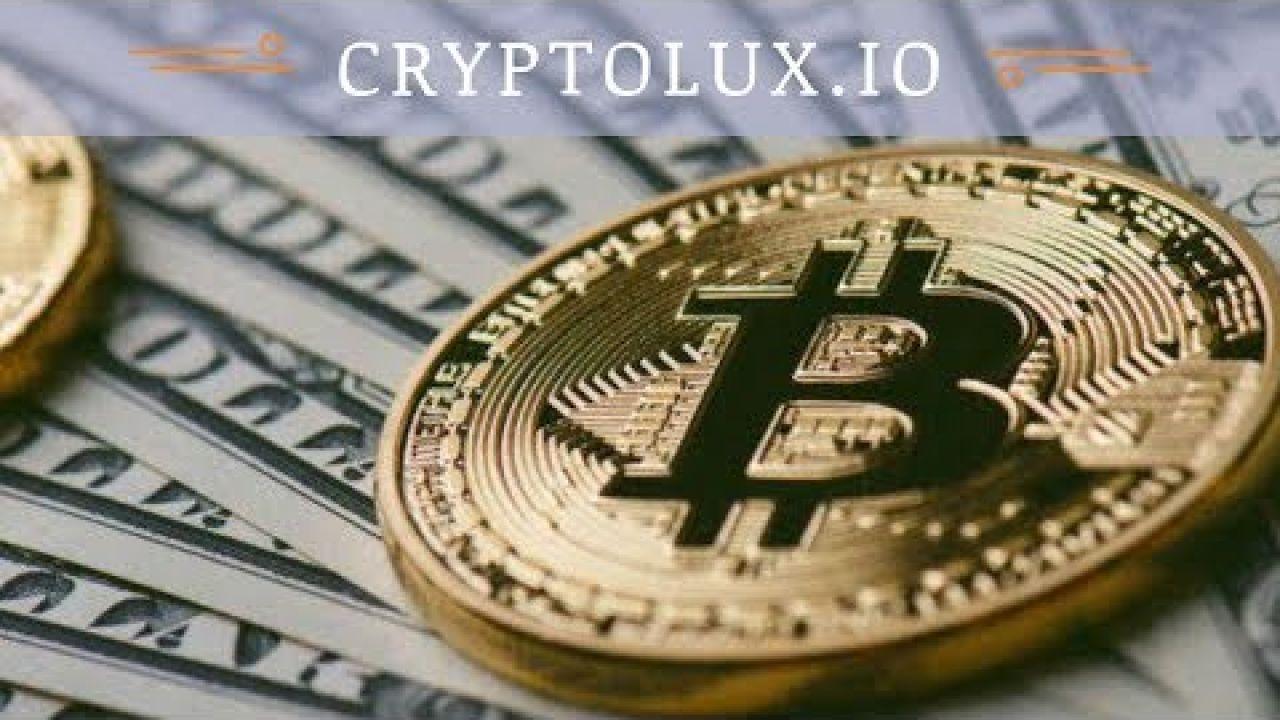 CryptoLux.io mmgp, отзывы 2018, обзор, package of $1,000 00 free!