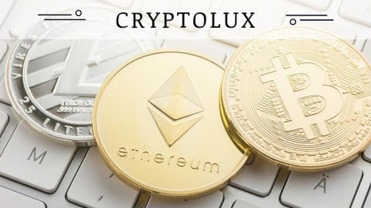 CryptoLux.io mmgp, отзывы 2018, обзор, Бонус 5 $