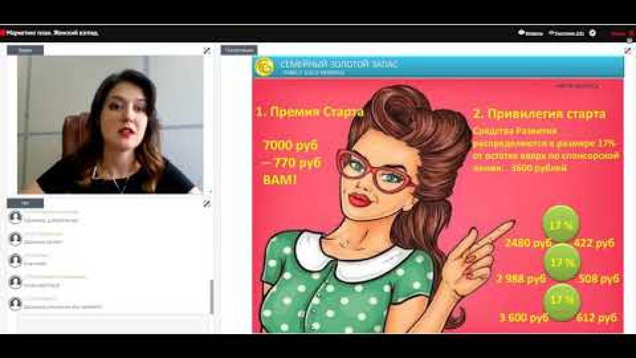Дарья Петрова МАРКЕТИНГ FG GROUP ЖЕНСКИЙ ВЗГЛЯД!!! 23 08 18