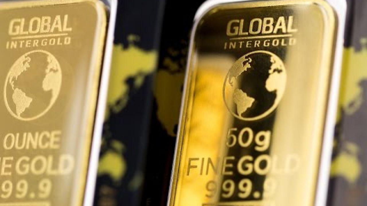 Станьте экспертом золотого бизнеса с Global InterGold!