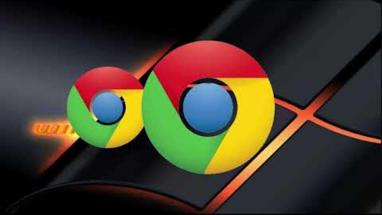 Как создать второй браузер Google Chrome на компьютере.