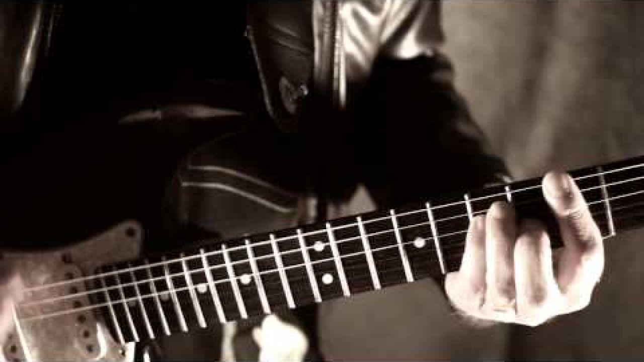 Shotgun Callin' Blues - Blacktop Deluxe