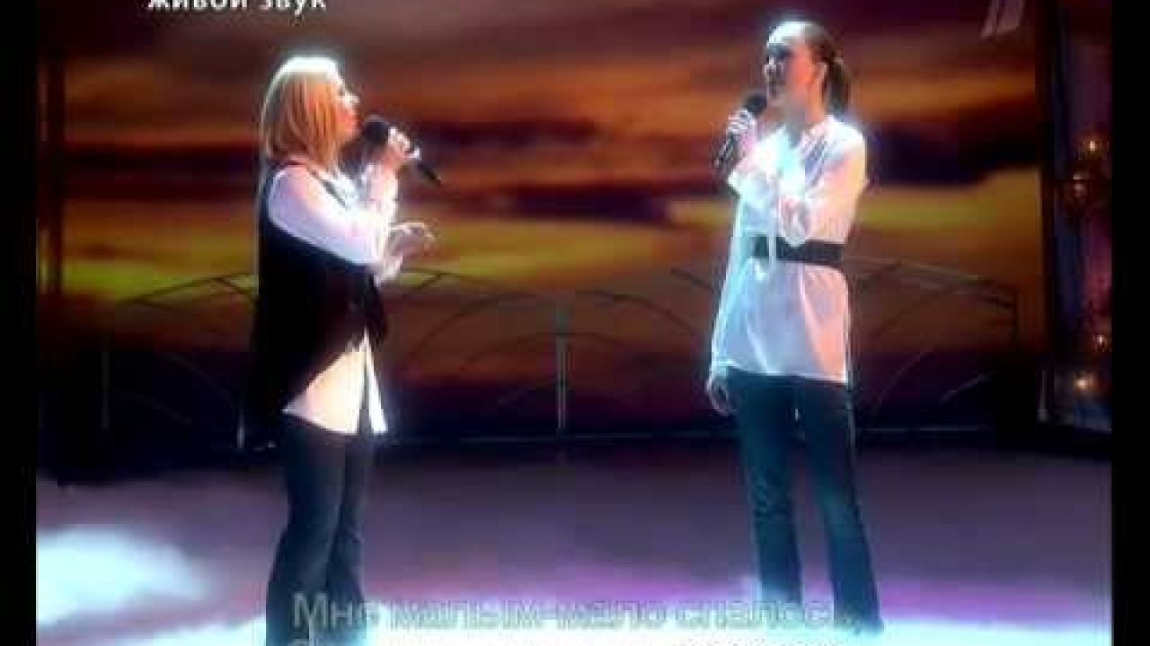 04 - Ой, да не вечер - Пелагея и Дарья Мороз